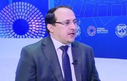 """""""الخليفي"""": نمو الناتج المحلي الإجمالي للسعودية سيرتفع في 2020"""