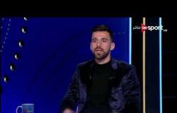 عبد الله السعيد: لو حاسس إني هبقى مفيد في المنتخب هبقى موجود