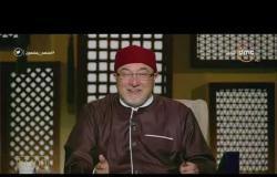 لعلهم يفقهون - الشيخ خالد الجندي يروي قصة أحد مشاهير السلفية والنصب بالسحر