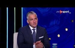 عبد الله السعيد: اللعب بدون جماهير يؤثر سلبيًا على اللاعبين