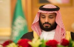 ولي العهد السعودي يوجّه بتطوير محاور الطرق الرئيسية والدائرية بالرياض