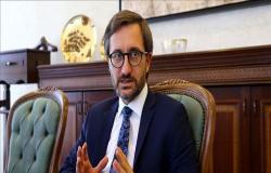 الرئاسة التركية: صبرنا نفذ حيال ممارسات نظام الأسد