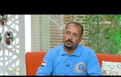 """8 الصبح -"""" محمود عبد النبي"""" يروي ملابسات حادث كفر الشيخ وعثورهم على مبلغ 370ألف جنيه وتسليمه للشرطة"""