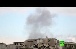 """الجيش السوري يحرز تقدما لافتا في ريف إدلب ويقضي على """"مجموعات تركية"""""""