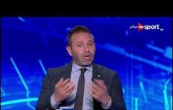 تعليق حازم إمام على انسحاب الزمالك من مباراة القمة أمام الأهلي