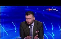 عماد متعب تعليقا على انسحاب الزمالك من مباراة القمة: الدنيا مش بتقف على ماتش