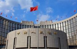 المركزي الصيني يتوقع تعافياً سريعاً للاقتصاد من أزمة كورونا