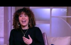 من مصر | داليا عمر نموذج متمكن في الغناء بأكثر من لون.. حديث عن دور النقابة في خططها المستقبلية