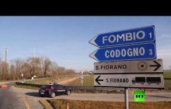 تسجيل حالة وفاة جديدة في إيطاليا جراء كورونا والسلطات تتخذ إجراءات غير مسبوقة