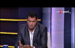 """""""محمود أبو الدهب"""": كنت أتمني تأجيل مباراة القمة عقب أحداث مباراة السوبر المصري"""