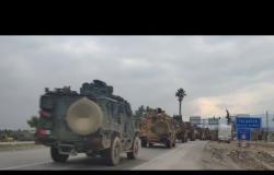 تعزيزات جديدة للجيش التركي في إدلب بسوريا