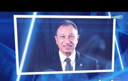 نمبر وان مع عمر ربيع ياسين يستضيف حاصد الألقاب الكابتن شادي محمد الليلة 11 مساء