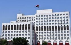 وزيرا خارجية العراق والسعودية يبحثان التعاون السياسي والاقتصادي