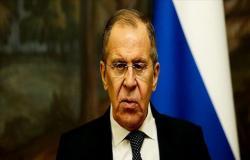 لافروف: روسيا وتركيا تحضران لمشاورات جديدة حول إدلب