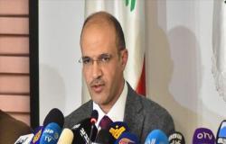 وزير الصحة اللبناني ينفي تسجيل إصابات جديدة بكورونا