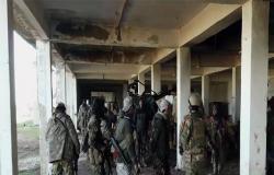 سوريا.. المعارضة تستعيد النيرب وتركيا وروسيا تحضران لمشاورات جديدة