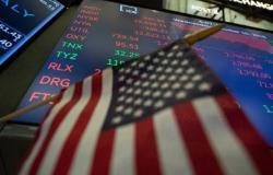 الأسهم الأمريكية ترتفع بالمستهل مع ترقب خطاب ترامب