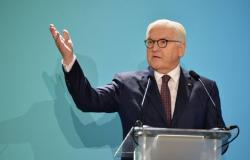 الرئيس الألماني: نسعى لإزالة اسم السودان من قائمة العقوبات الاقتصادية