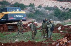 إسرائيل تنهي تدريبا يحاكي الحرب مع لبنان