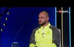 جولام فالوديا يوضح سبب لعب صن داونز على ملعبه أمام الأهلي في الثالثة عصرًا
