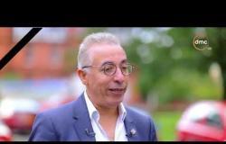 مصر تستطيع - د. هشام القاضي: حصلت على رسالة الدكتوراة من مدينة ليفربول في عمر 21 سنة