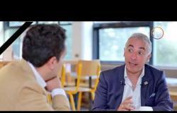 مصر تستطيع - د. هشام القاضي يتحدث عن تأثير محمد صلاح في الشعب الأنجليزي والعربي