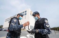 الصحة الكويتية: ارتفاع عدد الإصابات بكورونا إلى 45 حالة