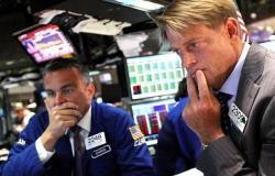 نزيف الأسهم يخيم على الأسواق العالمية اليوم
