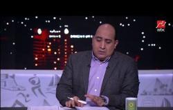 بشير التابعي: رمضان صبحي هو أبو تريكة الأهلي