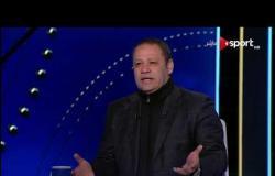 ضياء السيد: أحداث مباراة السوبر تضع حسام البدري في مأزق قبل معسكر المنتخب المقبل