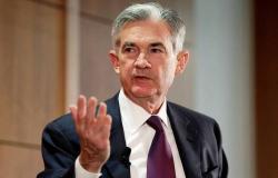 """رئيس الفيدرالي: سنتخذ ما يلزم لحماية الاقتصاد الأمريكي من """"كورونا"""""""