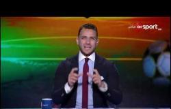 إبراهيم عبد الجواد: لا يصح التشكيك في اتحاد الكرة ويجب أن تبادر الأندية بعقاب لاعبيها