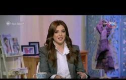 السفيرة عزيزة - حلقة الأحد مع (سناء منصور وشيرين عفت) 1/3/2020 - الحلقة الكاملة