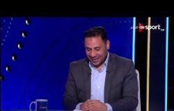 تعليق ك. ياسر راضوان على ما يتم تداوله من بعض اللاعبين على مواقع التواصل الاجتماعي