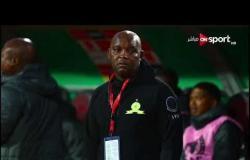 محمود عبد الحكيم يتحدث عن مباراة الأهلي وصن داونز في ذهاب دور الـ 8 لدوري أبطال إفريقيا