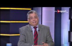 د. محمود العدل يتحدث عن أبرز الانجازات التي حققها منتخب مصر لكرة اليد خلال عام 2019