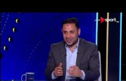 """ك. ياسر راضوان: """"أفشة"""" لم يثبت نفسه دوليا مع منتخب مصر"""