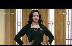 """السفيرة عزيزة - موديلات مناسبة لكل شخصية مع مصممة الأزياء """"شيرين أبو لبن"""""""