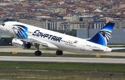 مصر تسيّر رحلات لنقل مواطنيها العالقين بالسعودية
