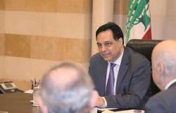 رئيس الحكومة داعياً اللبنانيين لتنفيذ حظر تجول ذاتي: كورونا على الأبواب