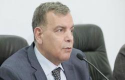 وزير الصحة  : رقم المصابين في الأردن قليل لكنه مؤشر خطير جدا