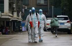 طبيب اردني  : بدأنا نعالج الكورونا في اربد بعقار هيدروكسي كلوريكين