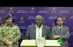 السودان يفرض حظر التجوال ويوقف حركة الحافلات بين المدن والولايات بسبب كورونا