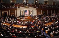 الشيوخ الأمريكي يفشل للمرة الثانية في تمرير حزمة تحفيزية للاقتصاد