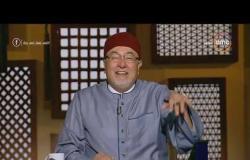 الشيخ خالد الجندي: مستغلو الأزمة ومخزني السلع الغذائية ليس لهم رصيد إيماني