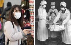 درس إنفلونزا 1918.. كيف يبدو أسوأ سيناريو لوباء كورونا؟