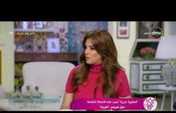 السفيرة عزيزة - د. عبدالله يوسف يتحدث عن مرحلة انتشار الفيروس في مصر