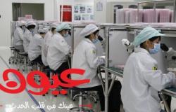 العمل في مركز هيتيرا للتصنيع الذكي يسير كالمعتاد وسط انتشار فيروس كوفيد-19