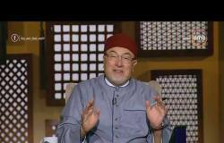 الشيخ خالد الجندى: التدابير الوقائية وطاعة ولى الأمر طريق النجاة من الوباء