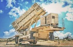 قوات التحالف تعترض صاروخاً حوثياً في سماء الرياض